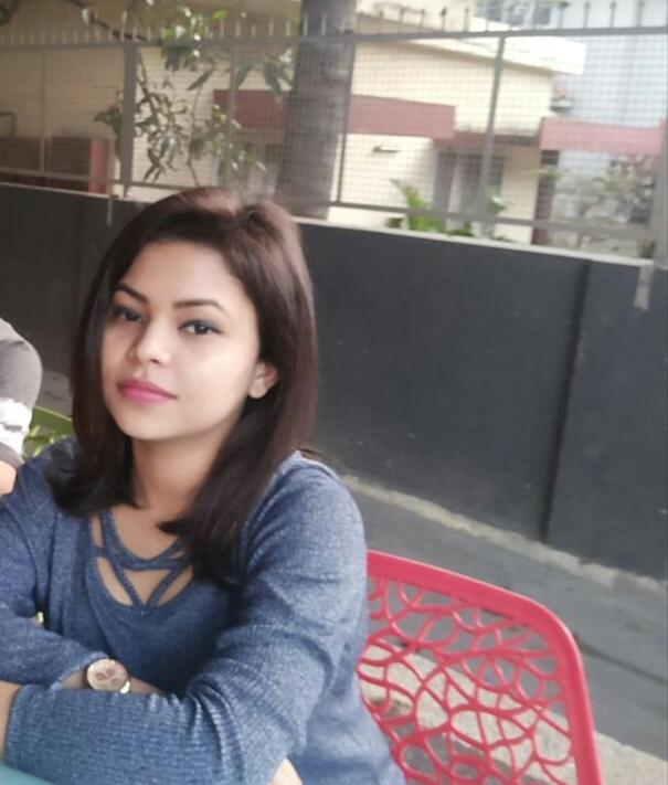 Bhagyashree Dutta